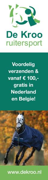 Voordelige verzendkosten naar Nederland en Belgie - dekroo.nl
