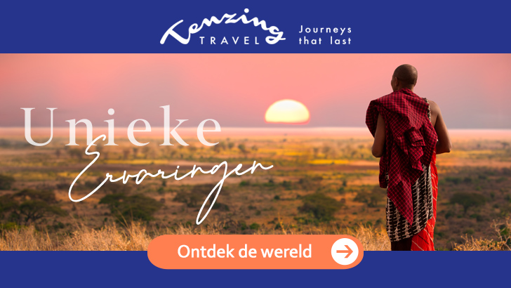 Tenzing Travel - Namibië