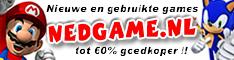 Tweedehands of gebruikte games bij nedgame.nl