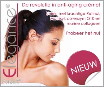 Elegance Purelift anti-aging creme