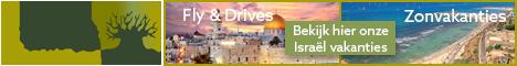 vakanties Israel 2017