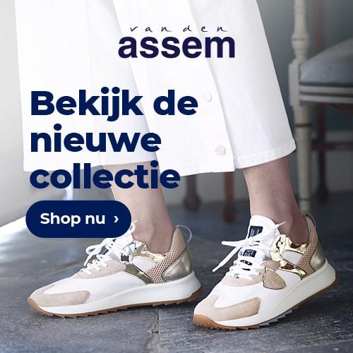 +10% extra kassakorting op lange laarzen bij Van den Assem