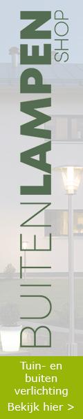 Promotiemateriaal Buitenlampenshop