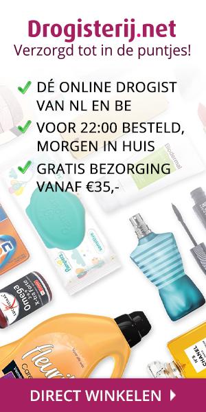 Drogisterij.net De Online Drogist van Nederland en België