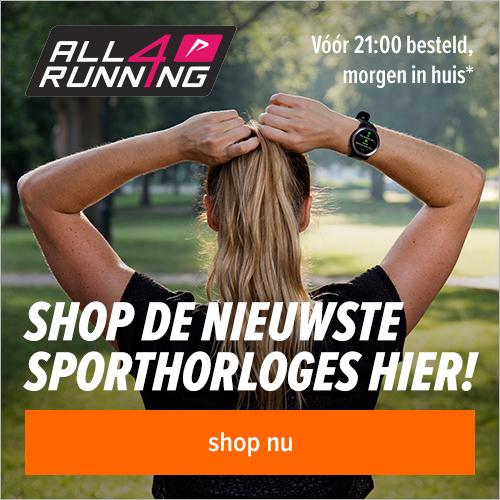 Sporthorloges