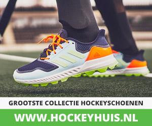 De grootste collectie hockeyschoenen nu online!