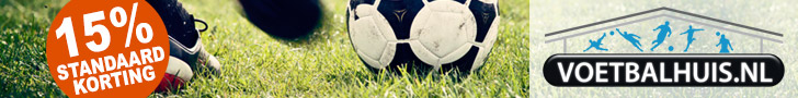 Voetbalhuis