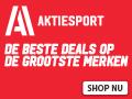 Aktiesport, ook in Purmerend en Amsterdam-Noord