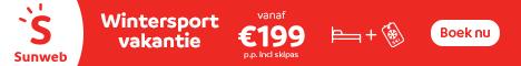 Ga naar de website van Sunweb Vakanties BV!
