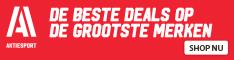 Sportschoenen webwinkel
