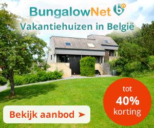 banner 300x250 Vakantiehuizen in Belgie