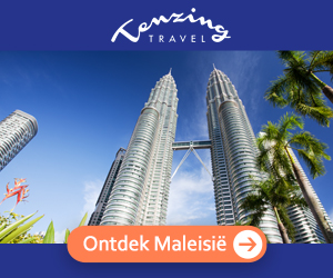 Tenzing Travel - Maleisië