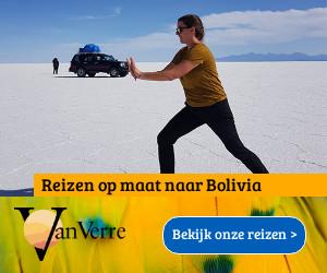 Rondreizen Bolivia