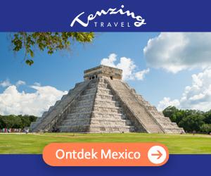Kuoni/Tenzing Travel - Mexico