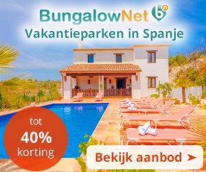 banner 300x250 Vakantieparken in Spanje