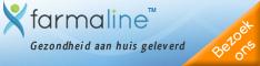 Drogisterij Farmaline, gezondheid aan huis geleverd!