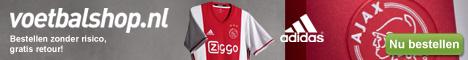 Ajax uitshirt 2013/2014