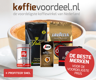 Koffievoordeel