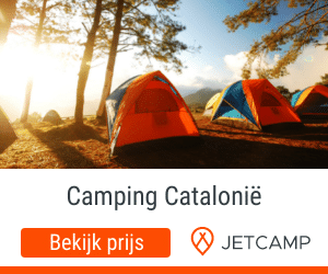 Camping Catalonie