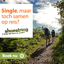 Shoestring - Singlereizen