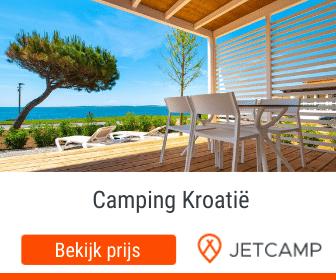 Camping Kroatie Jetcamp