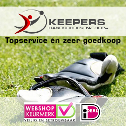Keepershandschoenen-shop.nl