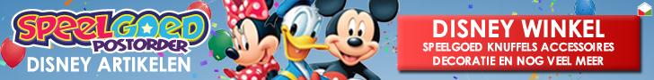 Disney artikelen