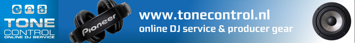 ToneControl.nl DJ winkel