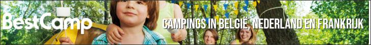 BestCamp.nl campings