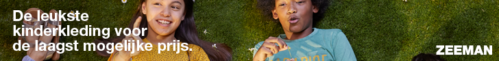 Zeeman: De leukste kinderkleding voor de laagst mogelijke prijs