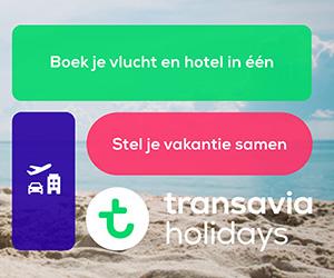 Transavia Holidays