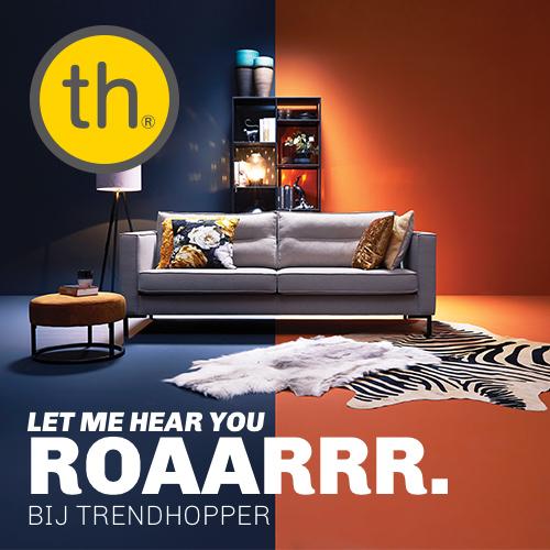 De nieuwe folder van Trendhopper is uit!