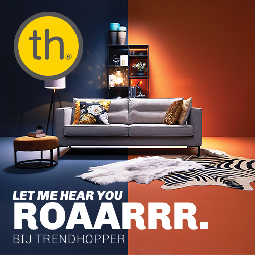 Trendhopper Experience