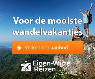 Wandelvakanties Eigen-Wijze Reizen