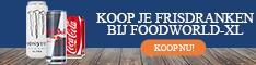 Koop je Frisdrank bij Foodworld-XL