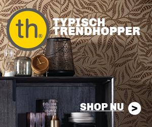 Trendhopper | De nieuwste woontrends!