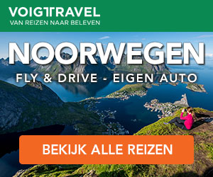 Noorwegen met Voigt Travel