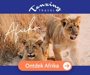 Tenzing Travel - Zimbabwe