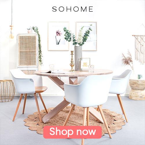 De leukste online woonwinkel van Nederland