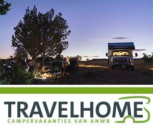 Travelhome Camperhuur
