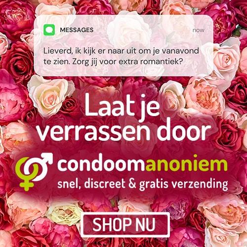 Klik hier voor de korting bij Condoom
