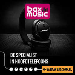 Bax-shop.nl - Uw specialist in hoofdtelefoons!