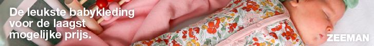 Zeeman: De leukste babykleding voor de laagst mogelijke prijs