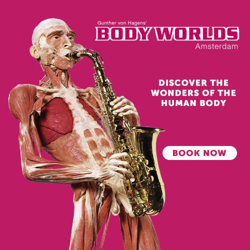 Klik hier voor de korting bij Bodyworlds