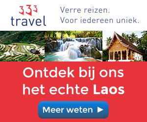 Reizen naar Laos