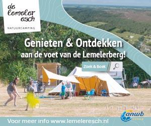 De Lemeler Esch Natuurcamping