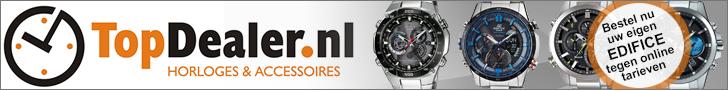 koopjes en aanbiedingen horloges