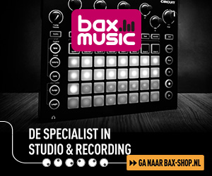 Bax Music | De specialist in studio & recording