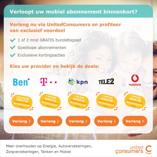 Verplicht onderwerp: Tot 2 mnd gratis bij Vodafone, KPN, T mobile, Ben, Tele 2 en Telfort. Verleng nu! OF Uw Mobiel abonnement verlengen? Nu tot 2 maanden gratis!