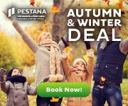 Pousadas Autumn & Winter